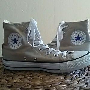 Converse All Star Chuck Taylor's High Tops